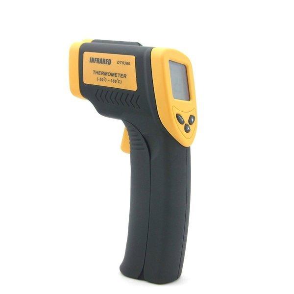 Termometro Laser Digital Entre 50ºc Y 200ºc En Granada Termometro digital corporal infrarojo laser niños adultos ob. control de plagas en granada
