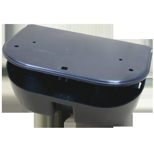 Caja portacebos para ratas 6 unidades control de plagas - Cepos para ratones ...